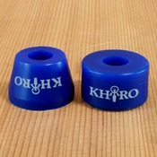 Khiro Cone Combo 85a Blue Bushings