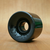OJ 60mm 78a Hot Juice Black Wheels