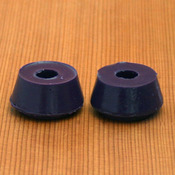 Venom Freeride 87a Purple Bushings