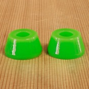 Abec11 Reflex Short Cone Bushing 74a Green