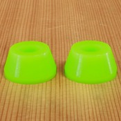 Abec11 Reflex Short Cone Bushing 80a Lime