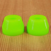 Abec11 Reflex Tall Cone Bushing 80a Lime