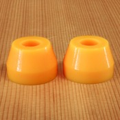 Abec11 Reflex Tall Cone Bushing 86a Orange