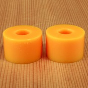 Abec11 Reflex Short Barrel Bushing 86a Orange