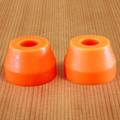 Abec11 Reflex Tall Cone Bushing 89a Orange Plus