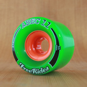 Abec11 Classic Freeride 66mm 81a