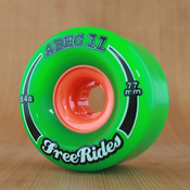 Abec11 Classic Freeride 77mm 84a