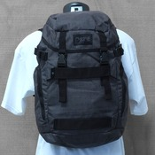 Dakine Burnside 28L Carbon Backpack