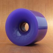 OJ 75mm 78a Thunder Juice Purple Wheels