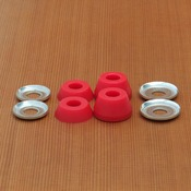Independent Low Soft 92a Red Bushings