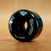 Gravity Drifter 70mm 80a Black Wheels