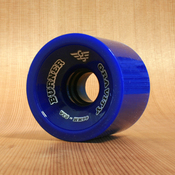 Gravity Burner 66mm 83a Blue Wheels