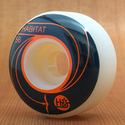 Habitat POD Orbit 56mm Wheels