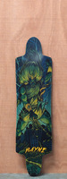 Rayne 38&quot; Top-Mount Killswitch Longboard Deck