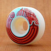 Habitat Airway Russia 53mm Wheels