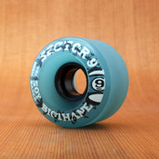 Sector 9 61mm 78a Biothane Soy Blue Wheels