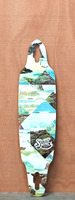Sector 9 38&quot; Norseman Longboard Deck