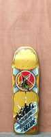 Globe 31.5&quot; Sterlz Hesh Goddess Longboard Deck