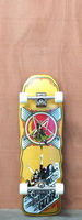 Globe 31.5&quot; Sterlz Hesh Goddess Longboard Complete