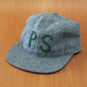 Poler PS Wool Grey Hat