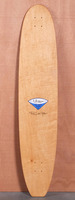 "Barfoot 47"" Yater Limited Woody Longboard Deck"