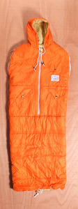 Poler Napsack Orange Youth