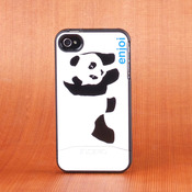 Enjoi Panda iPhone 4 Case