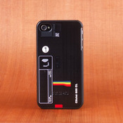 Cliche Poleroid iPhone 4 Case