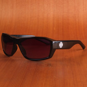 Independent The Edge Black Sunglasses