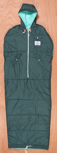 Poler Napsack Green