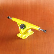 Bustin Grizzly 852 181mm 52 Yellow Trucks