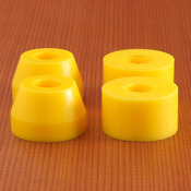 Gullwing 92a High Performance Yellow Bushings
