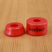 Khiro Barrel 90a Red Bushings