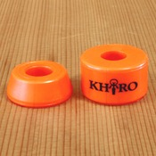 Khiro Barrel 79a Orange Bushings