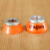 Khiro Insert 79a Orange Bushings