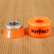 Khiro KBAC1 79a Orange Bushings