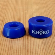 Khiro Barrel 85a Blue Bushings