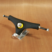 Gullwing 9.5&quot; Stalker 40 Black Rubber Trucks