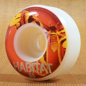 Habitat Insecta 53mm Wheels