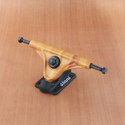Slant 150mm x 8mm Bamboo Trucks