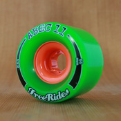 Abec11 Classic Freeride 66mm 84a