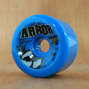 Arbor 70mm 78a Blue Street Wheels