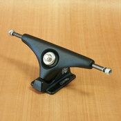 "Gullwing 9"" Charger Black Trucks"