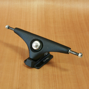 "Gullwing 10"" Charger Black Trucks"