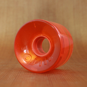 OJ 60mm 78a Hot Juice Trans Orange Wheels
