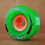 Abec11 Classic Freeride 77mm 81a
