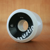 Bustin Boca 66mm 84a White