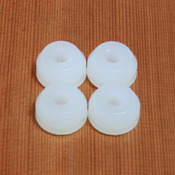 Randal 91a Kush White Bushings