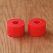Bear Barrel 90a Red Bushings