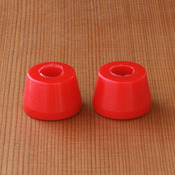 Bear Cone 90a Red Bushings